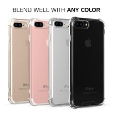 Anti Crack Iphone 8 Plus / 8+ Anticrack Case Fuze Casing Anti Pecah - BENING