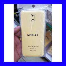 Anti Crack TPU Soft Case for Nokia 2