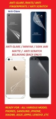 ANTI GORES BELAKANG GLARE MINYAK MATTE SONY XPERIA M5 (E5633) 905146