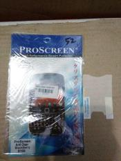 Anti Gores Clear Blackberry 8100