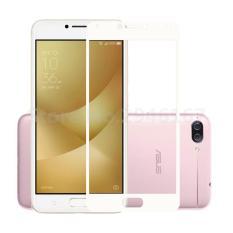 Harga Anti Gores Kaca Asus Zenfone 4 Max Pro Zc554Kl Tempered Glass 2 5D Full Screen List Warna Putih Murah