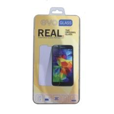 Anti Gores Kaca for Alcatel Flash 2 Plus - Premium Tempered Glass - Round Edge 2.5D - Clear