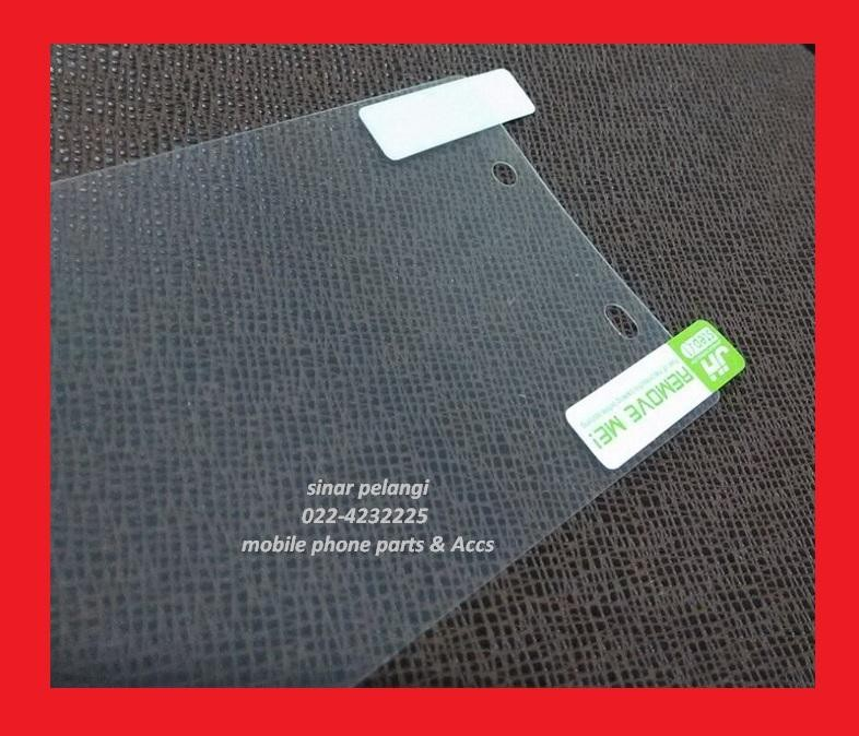ANTI GORES SCREEN PROTECTOR CLEAR BENING TRANSPARANT SONY XPERIA NEO L MT25I X-PRO 639