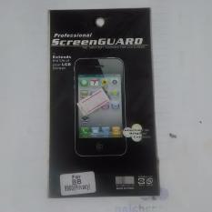 Anti Gores Screen Protector Untuk HP Blackberry Bold Touch Blekberi Bold Tac BB9900