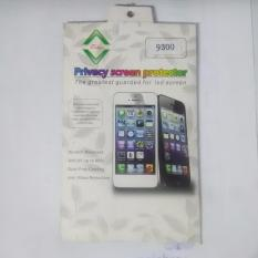 Anti Gores Screen Protector Untuk HP Blackberry Curve 3G 9300 Blekberi Kurv BB 9300
