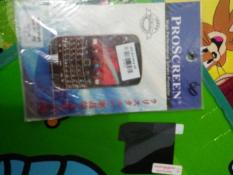 Anti Gores Spy Screen Pro Nokia E6