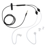 Harga Anti Radiasi Earphone Fbi 2 Tabung Akustik Udara Stereo Headset Untuk Iphone Not Specified Tiongkok
