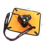 Jual Anti Shock Kamera Camcorder Magic Protective Wrapfoldingclothstorage Bag Intl Import