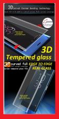 3D FULL COVER CURVED CURVE 2.5D ROUND EDGE TO EDGE LENGKUNG CEKUNG ANTI GORES TEMPERED TEMPER GLASS KACA SAMSUNG S8+ S8 PLUS G955 BLACK HITAM HIFI 906072