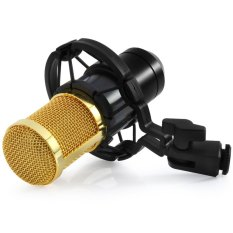 Daftar Harga Anti Vibration Besar Diameter Mikrofon Shock Mount Intl Oem