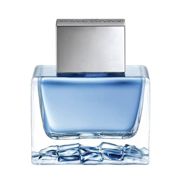 Harga Antonio Banderas Blue Seduction Men 100Ml Dan Spesifikasinya