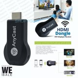 Jual Anycast M2 Plus Dongle Hdmi Wifi Display Receiver Tv Anycast Asli