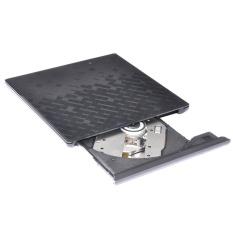 Aoyou USB 3.0 External CD DVD Mendorong, Portabel Sentuh Pengendali CD-Internasional
