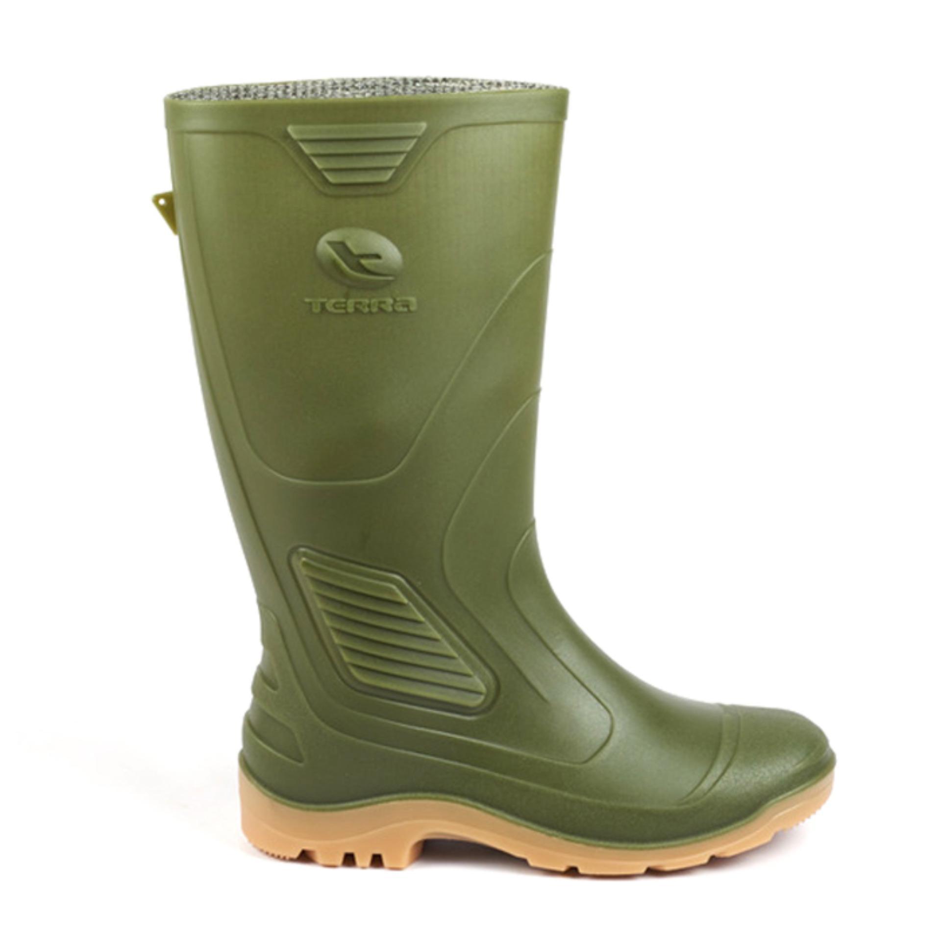 Tips Beli Ap Boots Sepatu Kerja Slop Waterproof Ap Terra Eco 3 Yang Bagus