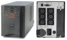 Situs Review Apc Smart Ups Sua750I Hitam