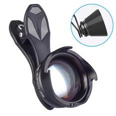 APEXEL APL-70MM Universal HD Profesional 70 Mm Lensa Potret 2.5X Kamera Telefoto Lensa Ponsel, untuk iPhone, Galaxy, Huawei Xiaomi, LG, HTC dan Other Ponsel Pintar-Intl