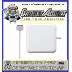 Jual Apple 45W Magsafe 2 Power Adapter Antik