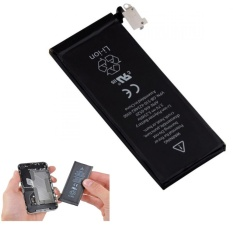 Harga Apple Baterai Battery Iphone 4G Gsm Original 100 Hitam Apple Dki Jakarta