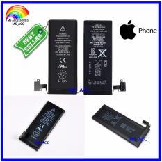 Toko Apple Baterai Battery Iphone 4S Original Kapasitas 1430Mah Dki Jakarta