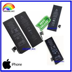 Review Apple Baterai Battery Iphone 5G Original Kapasitas 1440Mah Terbaru