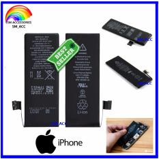 Harga Apple Baterai Battery Iphone 5S Original Kapasitas 1440Mah Apple Terbaik