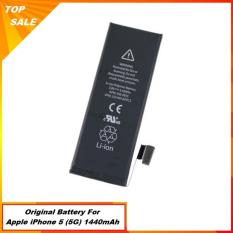 Ulasan Apple Baterai Iphone 5G Genuine Standart Battery Iphone 5G Original