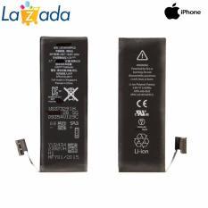 Harga Apple Battery By Iphone 5G Genuine Standart Battery Hitam Apple Stemcell Online