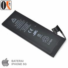 Jual Apple Battery For Baterai Iphone 5G Original 100