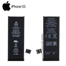 Apple Battery LIS1445APPC Baterai For I-phone 5S 1560mAh - Original f4e50d8ded