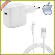Apple Charger Ipad Mini / Ipad Air 12W ORIGINAL ORI 100 Lightning