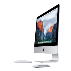 Harga Apple Imac 21 5 Ram 8 Gb Dual Core Intel Core I5 Intel Hd Graphics 6000 Putih Apple Baru