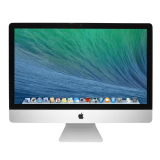 Harga Apple Imac Md094Za A Desktop 21 5 Silver Murah