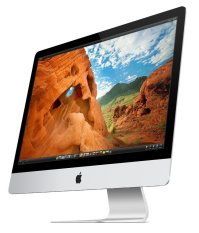 Review Apple Imac Me088Za A Desktop 27 Silver Terbaru