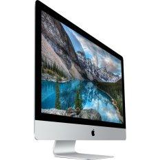 Apple iMac MK482ID/A - 27