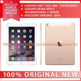 Jual Apple Ipad Air 2 128 Gb Wifi Cellular Gold Baru