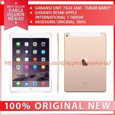 Harga Apple Ipad Air 2 128 Gb Wifi Cellular Gold Yang Murah