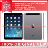 Spesifikasi Apple Ipad Air 2 32 Gb Wifi Cellular Grey Lengkap Dengan Harga