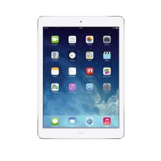 Apple iPad Air Wifi + Cell - 16GB - Official Indonesia Warranty - Silver