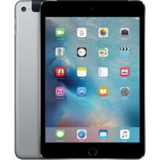 Apple iPad Mini 4 Cellular & Wifi - 128GB - Space Gray