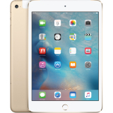Apple Ipad Mini 4 Cellular Wifi 128Gb Gold Apple Diskon 50