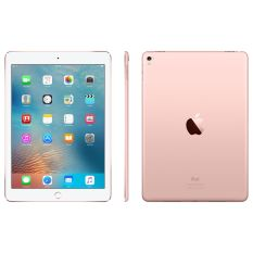 Apple iPad Pro 9.7 - 128 GB - Wifi - Rose Gold