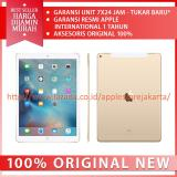 Harga Apple Ipad Pro Cell Wifi 128Gb Gold Apple Asli