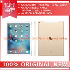 Jual Cepat Apple Ipad Pro Cell Wifi 128Gb Gold
