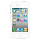 Jual Apple Iphone 4 Smartfen Cdma 16 Gb Putih Antik
