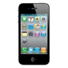 Diskon Apple Iphone 4 Smartfen Cdma 32 Gb Hitam Akhir Tahun