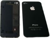 Spesifikasi Apple Iphone 4S Back Glass Spare Part Original Replacement Hitam Dan Harganya