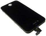 Beli Apple Iphone 4S Lcd Digitizer Replacement Gsm Version Hitam Online Dki Jakarta