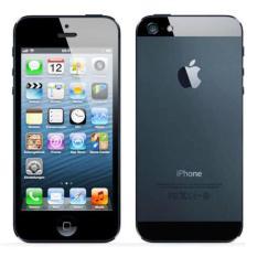 Promo Apple Iphone 5 16 Gb Hitam Free Ring Holder Di Di Yogyakarta