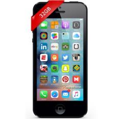 Apple Iphone 5 32GB Smartphone - Black