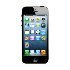 Jual Beli Apple Iphone 5 32Gb Smartphone Hitam Indonesia